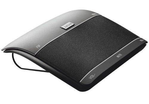 Jabra Freeway Bluetooth In-Car Speakerphone U.S. Retail Packaging