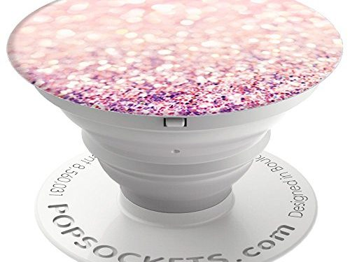 PopSockets: Expanding Stand and Grip for Smartphones and Tablets – Blush
