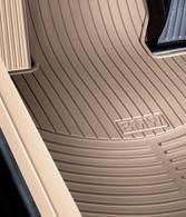 2010 set of 2 front mats – BMW X3 E83 Genuine Factory OEM 82110305567 Beige Front All Season Mats 2004