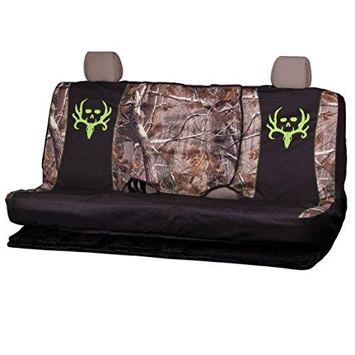 Bone Collector Floor Mats Realtree Ap Camo Durable Molded