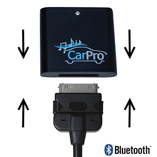 Bluetooth Adapter For BMW And Mini Cooper IPod IPhone Y