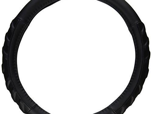 BDK HDSW-806-S BK Odorless Wheel Cover Small Black