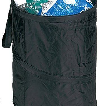Hoppy 13″ Tall Pop Up Trash Container