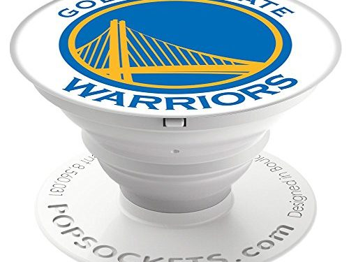 PopSockets Stand for Smartphones and Tablets – Golden State Warriors