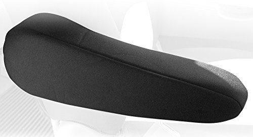 One Pair – FH Group FH1051 Armrest Cover Flat Cloth Fabric
