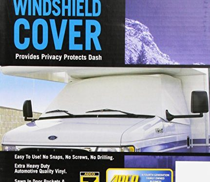 ADCO 2407 Windshield Cover