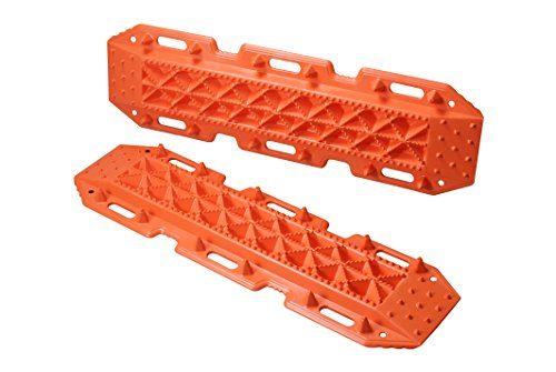 MAXSA Innovations 20333 Escaper Buddy Orange Traction Mat