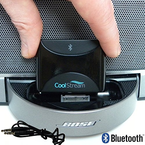 Bluetooth Adapter For Audi And Volkswagen Ipod Iphone Ami Cable Coolstream Carpro Bipflip