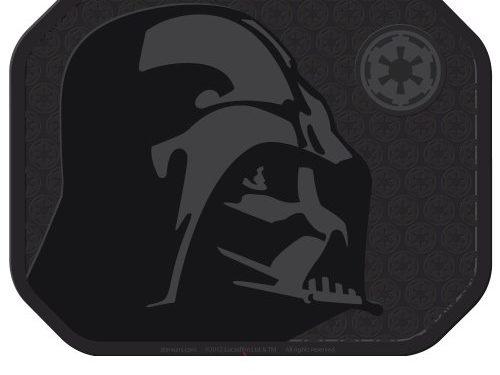 Plasticolor 001526R01 Star Wars Darth Vader Utility Mat