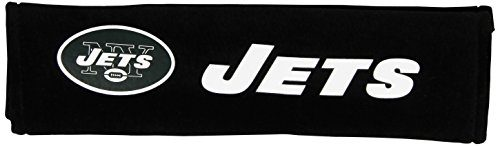 NFL New York Jets Seat Belt Pad Pack of 2