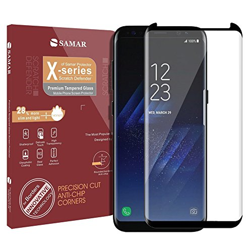 360 protection with anti-shock air cushion 4 corners to protect the Samsung Galaxy S8 Plus Case. Hard & flexible armor: 100% fits perfect, anti scratch, ...