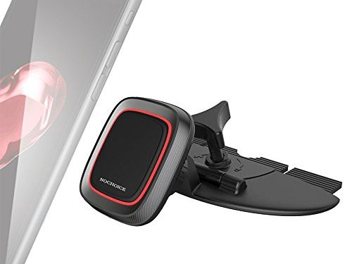 Car CD Player Slot Magnetic Mount Universal Smartphone Holder Car Phone Holder Universal Car Cradle For iPhone 7/7plus/6s/6/6s plus6 plus Samsung S7 S6 Blackberry Motorola LG Nexus other Smartphones