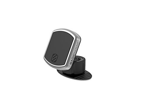 SCOSCHE MPDA MagicMount Pro Universal Magnetic Phone/GPS Mount for the Car, Home or Office