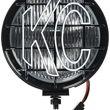 KC HiLiTES 152 Apollo Pro 6″ 100w Fog Light System