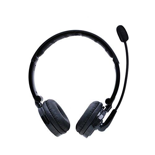 Mpow V4 1 Bluetooth Headset/ Truck Driver Headset, Wireless