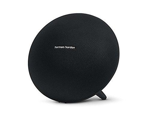 Harman Kardon Onyx Studio 4 Wireless Bluetooth Speaker Black LATEST MODEL!