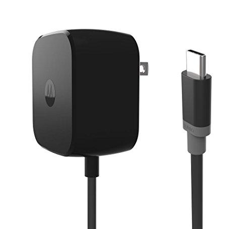 Retail Packaging – Motorola TurboPower 15 USB-C Type C Car Charger