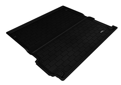 3D MAXpider Custom Fit All-Weather Cargo Liner for Select BMW X5 F15 Models – Kagu Rubber Black