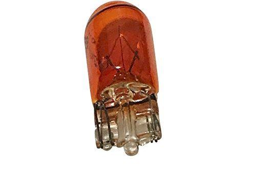 Box of Ten 194 Amber Bulbs – ASD 194NA