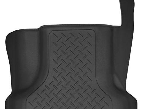 Husky Liners Center Hump Floor Liner Fits 15-18 F150 SuperCrew/SuperCab