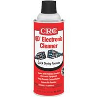 CRC Industries Inc.: 11Oz Electronic Cleaner, 05103 2PK