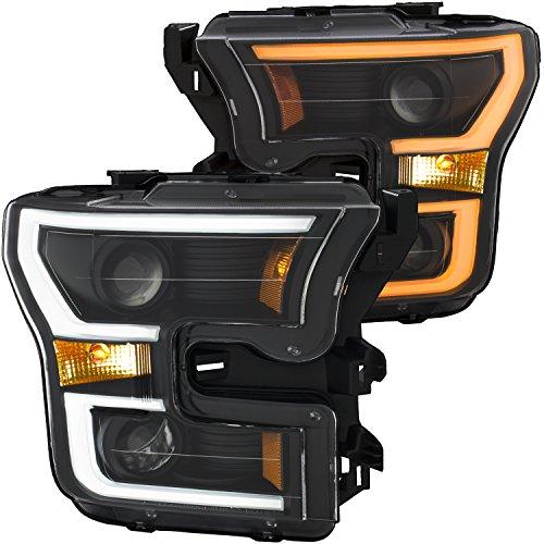HIKARI Ultra LED Headlight Bulbs Conversion Kit -H7