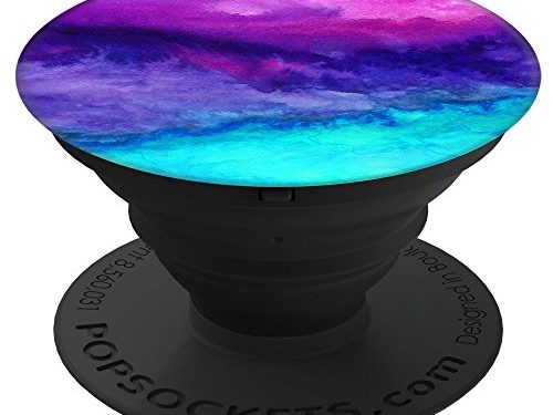 PopSockets: Collapsible Grip & Stand for Phones and Tablets – The Sound