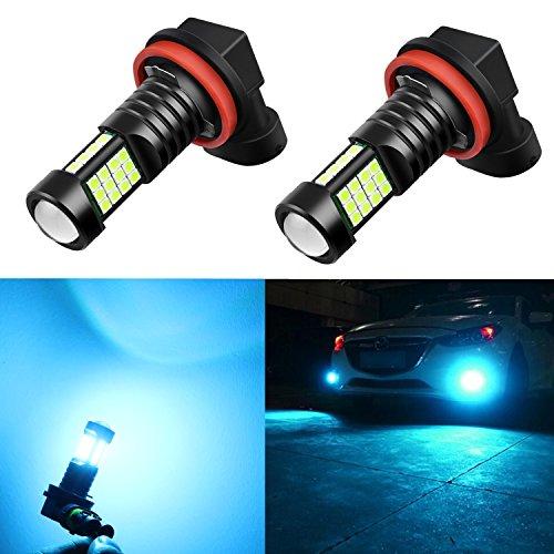HYB 8000K 35W D2S car Xenon HID Headlight Replacement Bulb