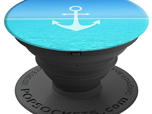PopSockets: Collapsible Grip & Stand for Phones and Tablets – Anchor Ocean