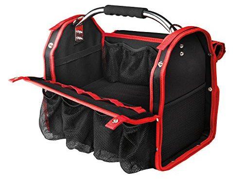 Griot's Garage 92205 Car Care Organizer Bag