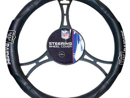 The Northwest Company NFL Wheel Cover