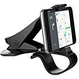 Happy Memories Car Phone Holder Dashboard Mount Universal Cradle Cellphone Clip GPS Bracket Mobile Phone Holder Stand for Phone in Car Case