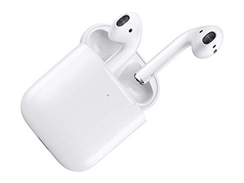 Apple AirPods with Wireless Charging Case Latest Model