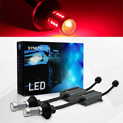 Error Free Led License Plate Light Lamp Assembly