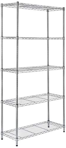 Top 10 Metal Rack Shelf – Tool Utility Shelves