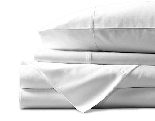 Top 10 Pima Cotton Sheets – Sheet & Pillowcase Sets