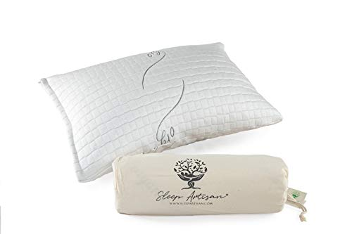 Top 10 Shredded Latex Pillow – Bed Pillows