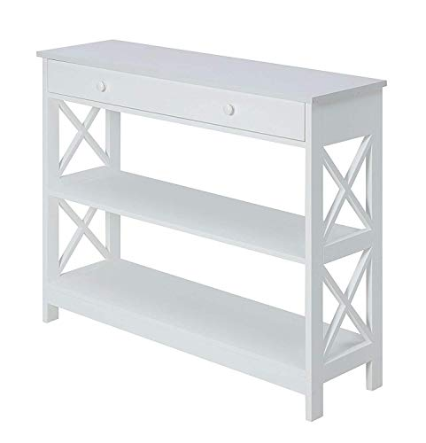 Top 10 Console Table with Drawers and Shelves – Sofa Tables
