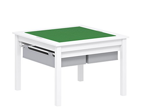 Top 10 Activity Table with Storage – Kids' Tables