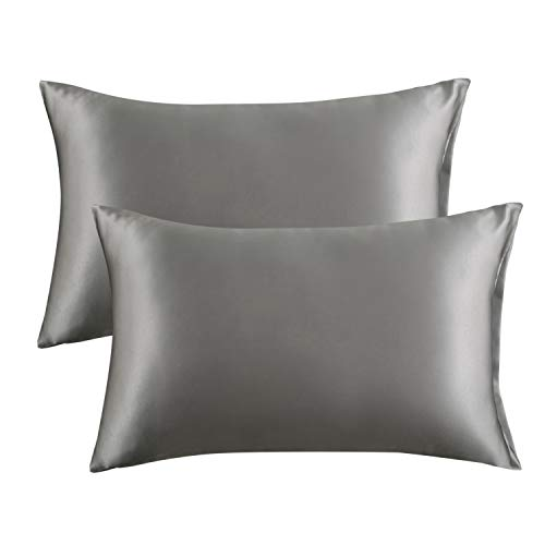 Top 10 Silk Pillowcase for Hair and Skin – Bed Pillow Pillowcases