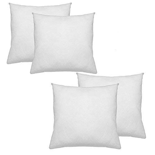 Top 10 Decorative Pillows for Couch – Throw Pillow Inserts