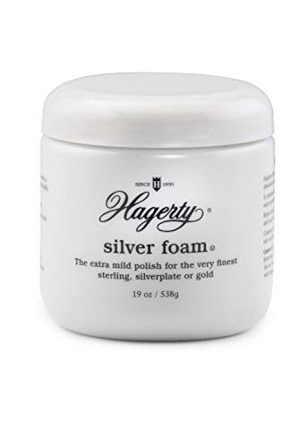 Top 6 Hagerty Silver Foam – Home & Kitchen Features