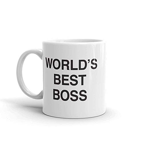 Top 9 Worlds Best Boss Mug – Glassware & Drinkware