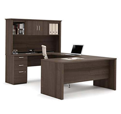 Top 9 U Shaped Desk with Hutch – Home Office Desks