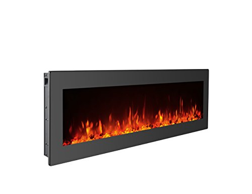 Top 10 GMHome 40 Inch Electric Fireplace – Home Décor Products