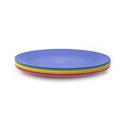 Top 10 Newport Unbreakable Plastic Plates – Dinner Plates