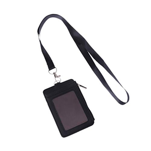 Top 9 Lanyards with Badge Holder – Business Card Holders