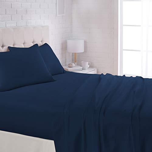 Top 10 Bedsheet Queen Size – Sheet & Pillowcase Sets