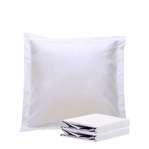 Top 10 Euro Sham Pillow Case – Bed Pillow Shams