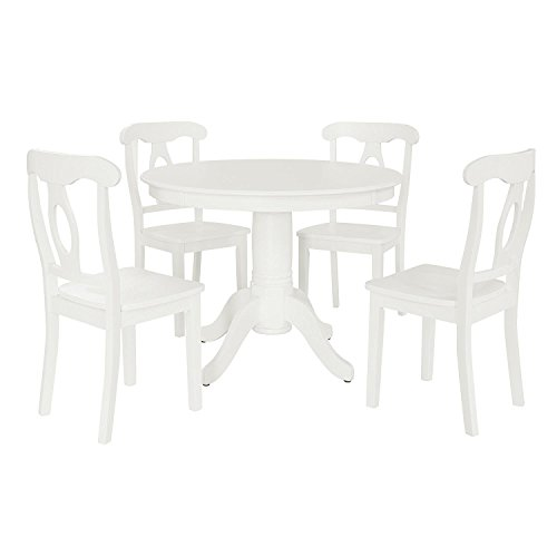Top 10 White dinette Set – Kitchen & Dining Room Sets